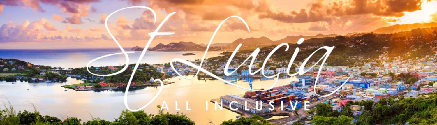 What is the weather like in St Lucia